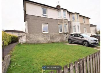 Thumbnail 2 bed flat to rent in Mavisbank Street, Airdrie