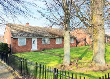 Thumbnail 2 bed bungalow for sale in Woodwynd, Gateshead, Tyne And Wear