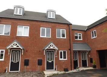 Thumbnail 3 bed terraced house for sale in Newlove Avenue, St. Helens, Merseyside
