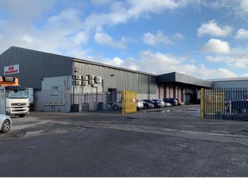 Thumbnail Warehouse to let in Unit 2, Approach, Ripple Road, Barking, Essex
