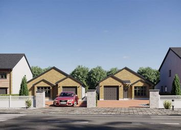 Thumbnail 3 bed detached bungalow for sale in Penygroes Road, Gorslas, Llanelli