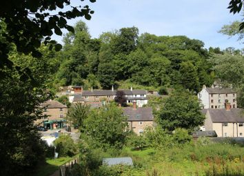 Thumbnail 3 bed cottage for sale in Scarthin, Cromford, Nr Matlock
