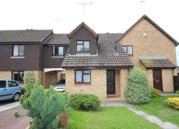 Thumbnail 2 bed terraced house to rent in Squires Leaze, Thornbury