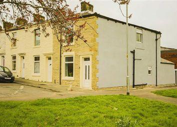 Thumbnail 3 bed end terrace house for sale in Prospect Street, Great Harwood, Blackburn