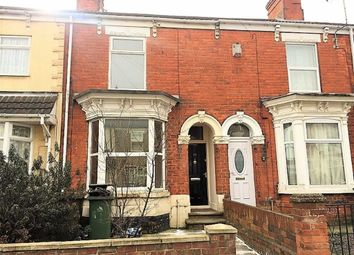Thumbnail 3 bed property for sale in Hare Street, Grimsby