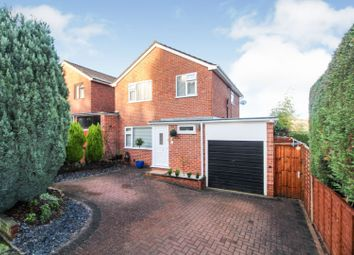 Thumbnail 3 bed detached house for sale in Brecknell Rise Off Stourbridge Road, Kidderminster