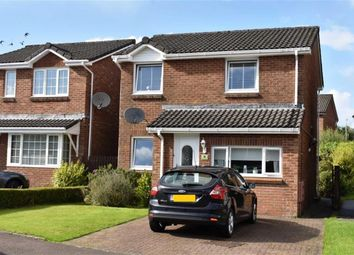 Thumbnail 3 bed detached house for sale in 9, Mount Stuart Drive, Wemyss Bay, Renfrewshire
