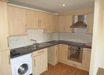 Thumbnail 2 bedroom flat to rent in Wherstead Road, Ipswich