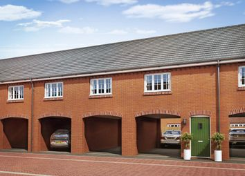 "Thumbnail 2 bed flat for sale in ""Stevenson"" at Ripley Link, Great Denham, Bedford"