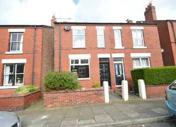 Thumbnail 3 bed semi-detached house to rent in 17 Toronto Road, Heaviley, Stockport, Cheshire