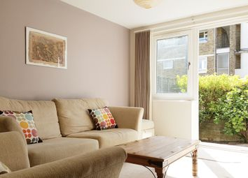 Thumbnail 1 bedroom flat to rent in Lascelles House, Harewood Avenue, London