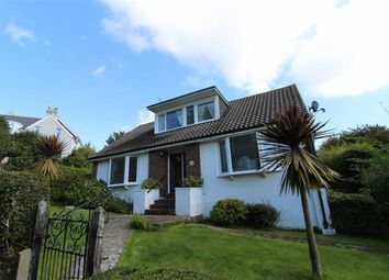 Thumbnail 3 bedroom detached bungalow for sale in Boscobel Road North, St Leonards-On-Sea, East Sussex