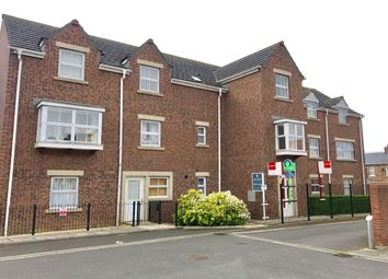 Thumbnail 3 bed flat to rent in Frankfield Mews, Great Ayton, Middlesbrough