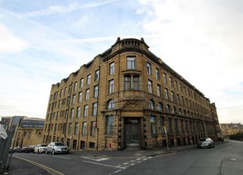 1 bed flat for sale in Grattan Road, Bradford BD1