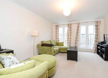 Thumbnail 4 bed town house to rent in Jersey Drive, Winnersh, Wokingham, Berkshire