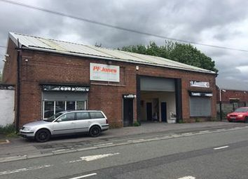 Thumbnail Warehouse to let in Workshop Pottery Road, Wigan