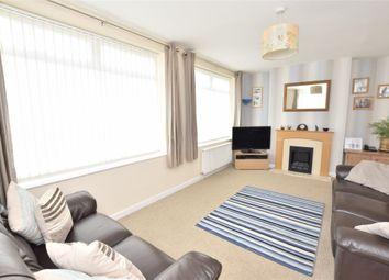 Thumbnail 3 bed semi-detached house for sale in Heath Rise, Cadbury Heath