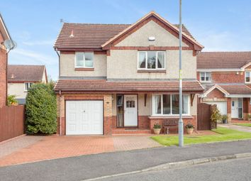 Thumbnail 4 bed detached house for sale in 27 Klondike Court, New Stevenson, Motherwell
