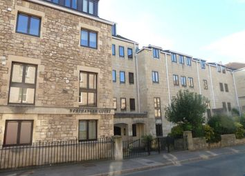 Thumbnail 3 bedroom flat to rent in Grove Street, Bath