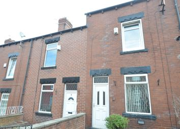 Thumbnail 3 bed terraced house for sale in Saville Terrace, Barnsley