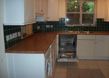 Thumbnail 4 bed detached house to rent in Eustace Place, Borgard Road, Woolwich
