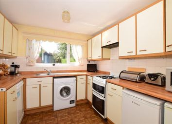 Thumbnail 3 bed semi-detached house for sale in Bell Meadow, Maidstone, Kent