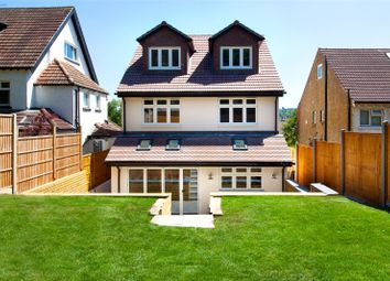 4 bed detached house for sale in The Drive, Coulsdon, Surrey CR5