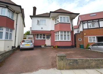 Thumbnail 4 bed detached house for sale in Shirehall Park, London