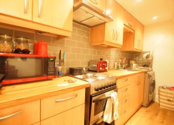 Thumbnail 1 bed flat to rent in Station Road, London, Hendon