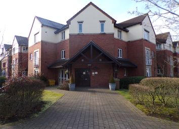Thumbnail 1 bed flat for sale in Rivendell Court, Stratford Road, Hall Green