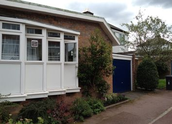Thumbnail 3 bed bungalow to rent in Perifield, London