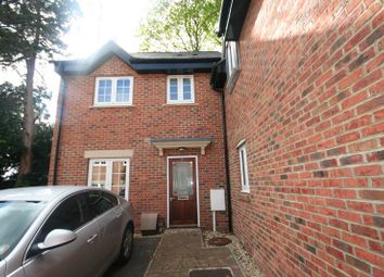 Thumbnail 1 bed end terrace house to rent in High Street, Brackley