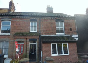 Thumbnail 1 bedroom flat to rent in Green Hills Road, Norwich