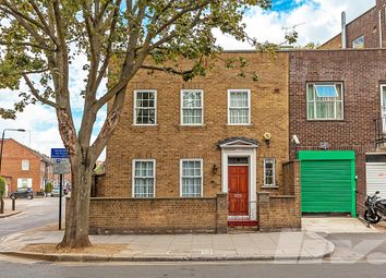 Thumbnail 3 bed property to rent in Fairhazel Gardens, South Hampstead