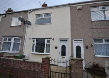 3 bed terraced house to rent in Montague Street, Cleethorpes DN35