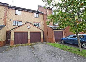 Thumbnail 3 bed town house for sale in Raleigh Close, West Didsbury, Manchester