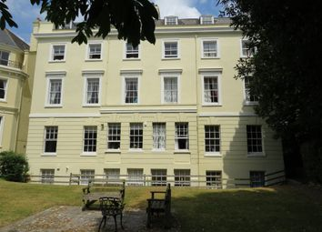 Thumbnail 2 bed flat for sale in Nelson Gardens, Stoke, Plymouth