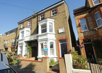 Thumbnail 5 bed semi-detached house for sale in Edith Road, Ramsgate