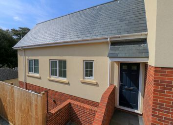 Thumbnail 3 bed semi-detached house for sale in Dawlish Road, Teignmouth