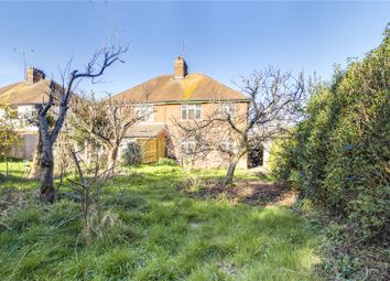 3 bed semi-detached house for sale in Oxford Road, Tilehurst, Reading, Berkshire RG30
