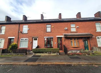 2 bed terraced house for sale in Organ Street, Leigh, Greater Manchester. WN7