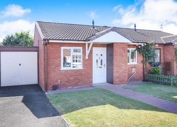 Thumbnail 2 bed bungalow for sale in Severn Drive, Perton, Wolverhampton
