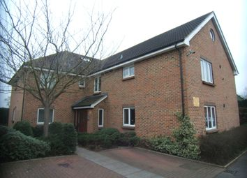 The Weint, Drift Way, Colnbrook SL3.. 1 bed property to rent