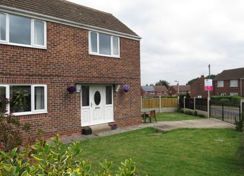 Thumbnail 3 bed semi-detached house for sale in Humphries Avenue, Rawmarsh, Rotherham