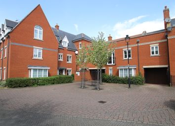Thumbnail 2 bed flat to rent in Sloeberry Road, Ipswich