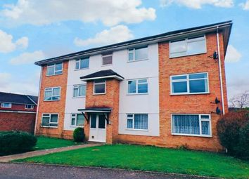 Thumbnail 2 bedroom flat for sale in Hamworthy, Poole, Dorset