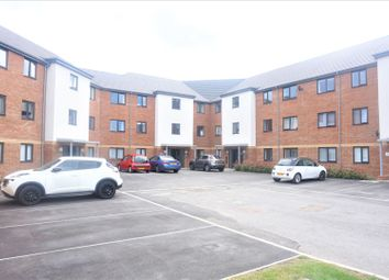 Thumbnail 2 bed flat for sale in High Shields Close, South Shields