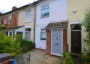 Thumbnail 2 bed property to rent in Holly Place, Selly Park, Birmingham