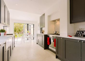 Thumbnail 4 bed terraced house for sale in Marquis Road, Stroud Green, London