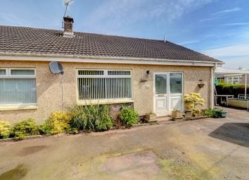 Thumbnail 4 bed bungalow for sale in Main Road, Collin, Dumfries